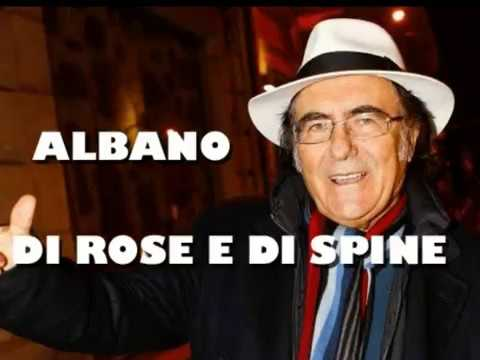 Di rose e di spine, Albano(2017), by Prince of roses