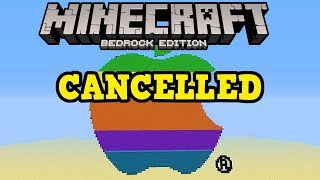 Minecraft Apple TV Officially CANCELLED, Refunds Issued