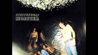 Steppenwolf - Monster (Full album)