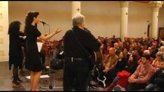 Maya Johanna Menachem with Shay Tochner - Caledonia (Frankie Miller cover)