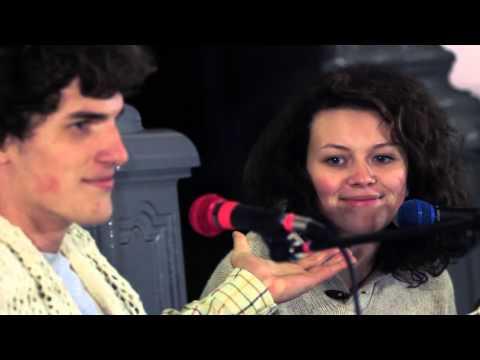 Rose Lamplight Sessions ft. Scott James and Anna Beckerman