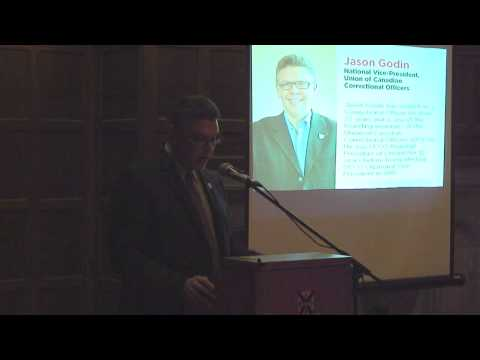 'Federal Crime Legislation: The Impact on Ontario'. Oct 2nd 2014