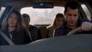 The Detour TBS Trailer