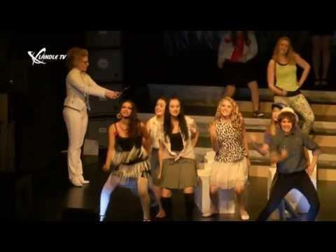 WAMCO präsentiert Kult-Musical FAME