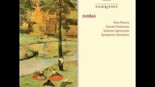 **♪Dvorak : The Noon Witch, Op. 108, B. 196 / Istvan Kertesz & London Symphony Orchestra 1963~1970