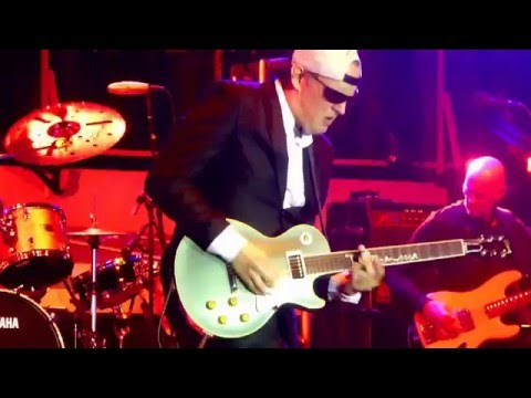 Blues of Desperation~Joe Bonamassa on the KTBA Cruise