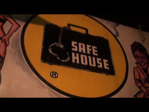 The Safe House Milwaukee