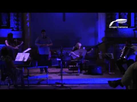 II mio martir - Claudio Monteverdi