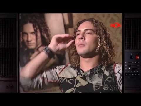 "David Bisbal - Entrevista / Interview en 2004 ""Promoción Buleria"" (HQ)"