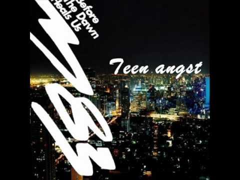 M83- Teen Angst