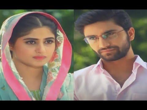 Asfand and Zubia I Itni Si Baat Hai I Yakeen Ka Safar