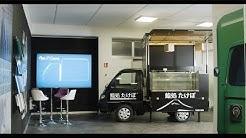 Fabricant Camion Food Truck   Présentation Vidéo   VS Veicoli Speciali   Constructeur