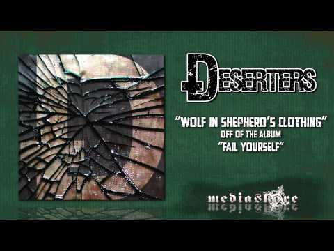 "Deserters ""Wolf In Shepherd's Clothing"""