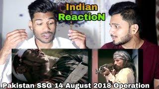PAKISTAN SSG Commandos Operation 14 August 2012 - M Bros