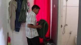 Video Makrab GARUDA2013 Teknik Sipil UNDIP