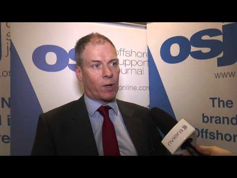 Peter Aylott, Chief Operating Officer, C-Mar Group