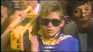 80's Commercials Vol. 750 | Commercials aired on KTVU on March 17th, 1986  | Video