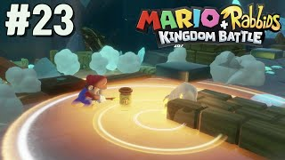 [Nintendo Switch] Mario + Rabb…