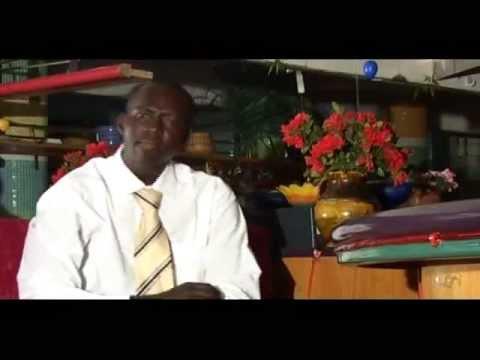 Bakane Seck feat Pape Diouf - Bakane Niewna
