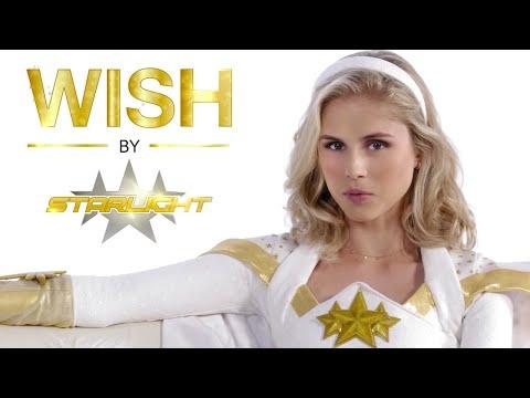 The Boys Series Starlight's Skincare | Prime Video