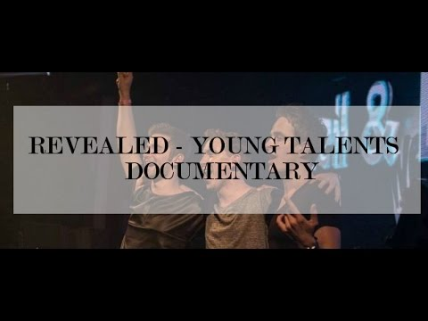 [Hardwell] Revealed Young Talents (Documentary Revealed Recordings)