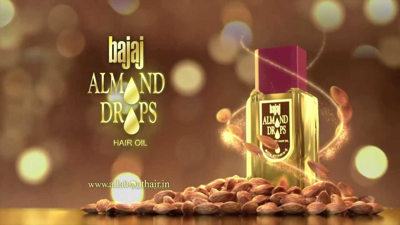 Bajaj Almond Drops Hair Oil Reflections Ad Marathi