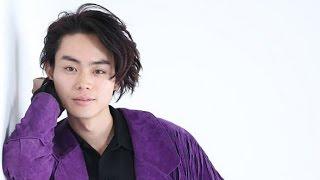 今月24日にCDデビューする俳優の菅田将暉(23)、横浜流星(20)、成田...