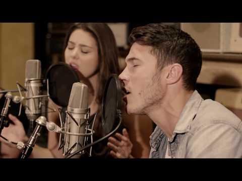 Timeflies - Raincoat (ft. Kira Kosarin) [Acoustic]