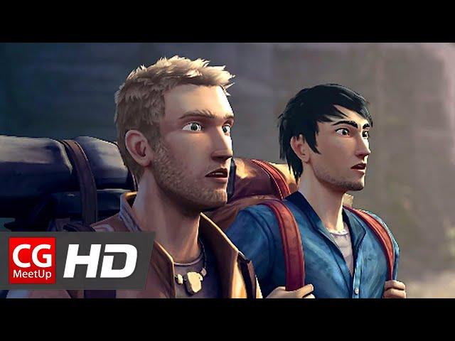 **Award Winning** CGI 3D Animated Short Film