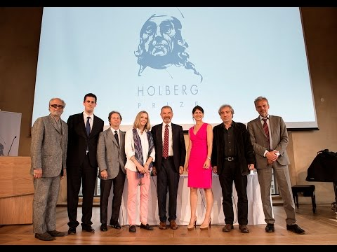 The Holberg Symposium 2016: Art in Life / Life in Art
