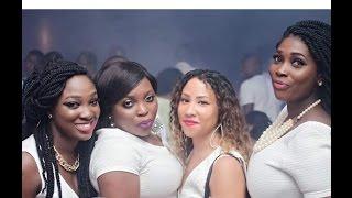 Nancy and friends Ghana trip 2015 2016 video Vblog #2