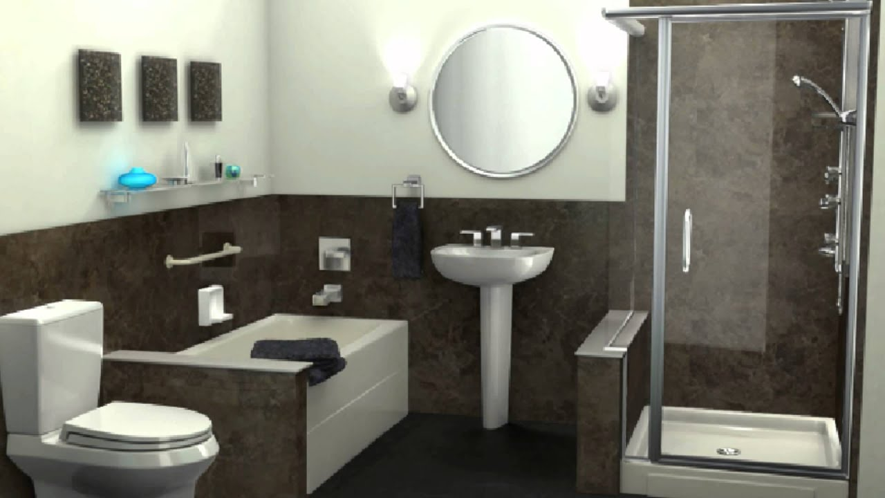 Bathroom Remodeling Colorado Springs Re Bath Of Colorado 303 282 3936 Youtube