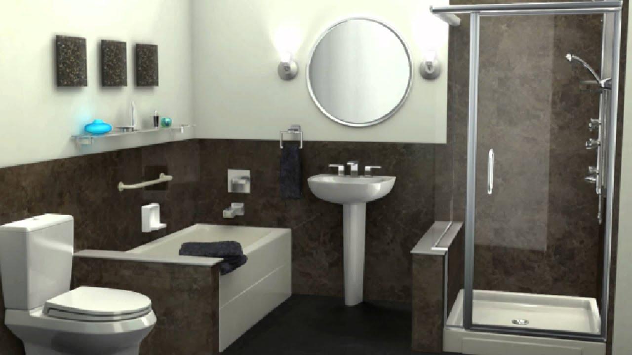 Bathroom Remodeling Colorado Springs  ReBath of Colorado
