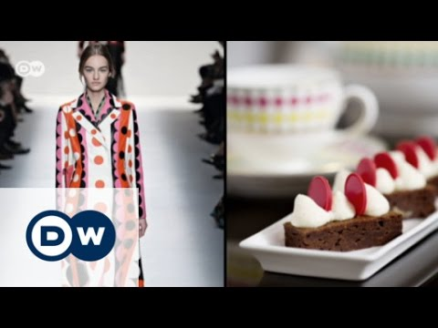 Prêt-à-portea: Munchin' Fashion | Euromaxx