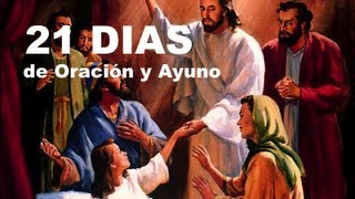 Oración por sanidad en el nombre de Jesus
