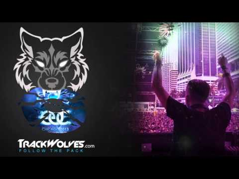 Style of Eye - Live @ Electric Daisy Carnival [EDC Chicago 2013] - 24.05.2013