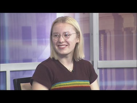 Addison Agen Interview