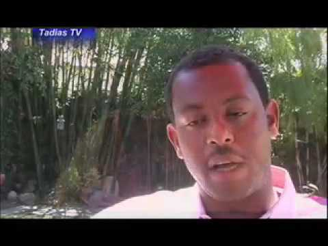 Part Two of Ethiopians in Hollywood Featuring Zee Mehari