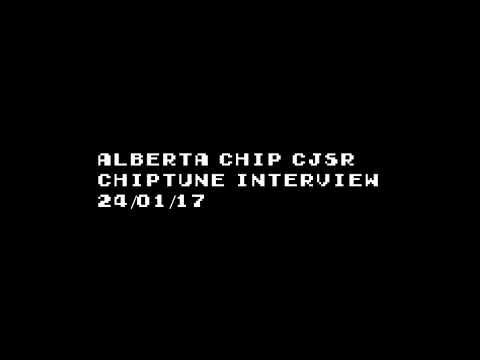 Alberta Chip CJSR 2017 interview