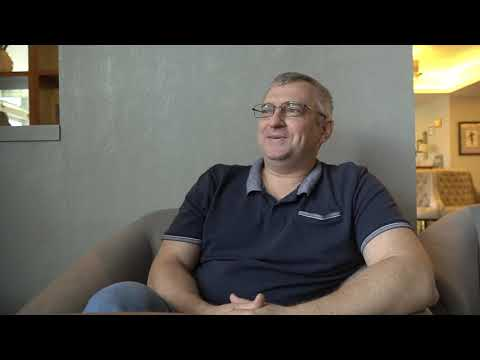 Telecom Ukraine 2019 | TOP Faces | Олександр Федієнко