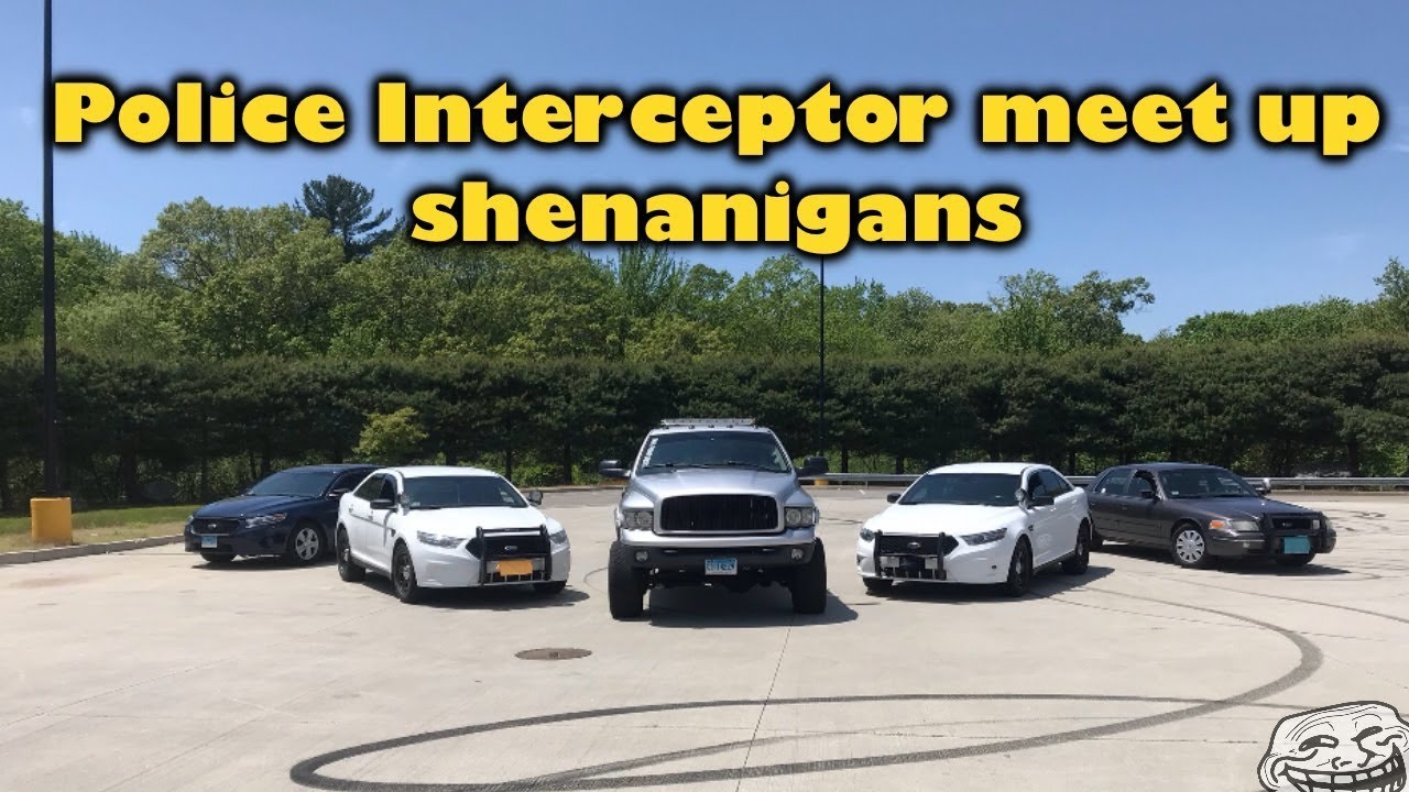 This is what goes down at an interceptor meets! (Interceptor vlog #3)