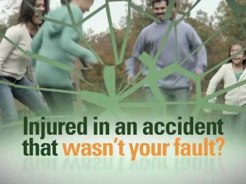Legal Funding Can Help Repair Shattered Lives