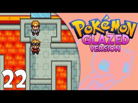 Pokémon Glazed Mixlocke #22   6 GIMNASIO MAS EASY DE MI VIDA