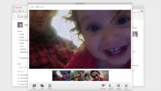 Google+: Say more with Hangouts