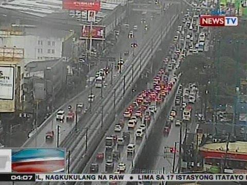 BP: Thunderstorm advisory sa Metro Manila, Rizal, Laguna at iba pang karatig lugar