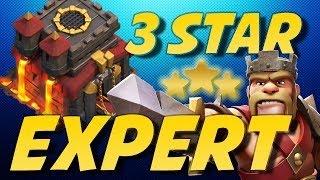 Clash of Clans - 3 STELLE A UN MUNICIPIO 10! - Golem al 4 - Gameplay (ITA)