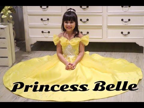 #Biar kayak Princess Belle . Princess Belle wanna be