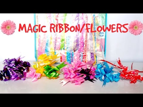magic-ribbon-colourful-flowers-red,-yellow,-pink,-blue,-green,-purple-i-kids-backpack-surprise-toys