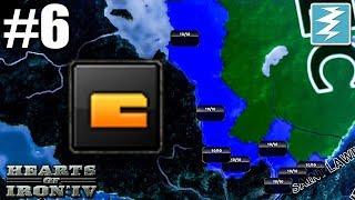 hoi4 form european union