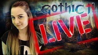 #12 🔴 Live Gothic II Noc Kruka  🔥 STO LAT PANOWIE :)! Wjazd nachate Grega (CZYTAJ OPIS)
